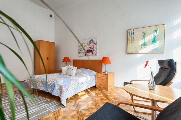 Nordic House Apartments - фото 5