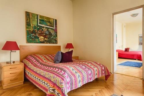 Nordic House Apartments - фото 6