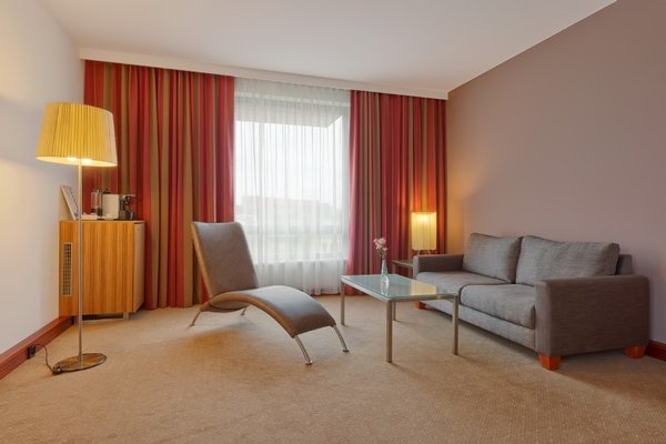 Radisson Blu Hotel Krakow - фото 1