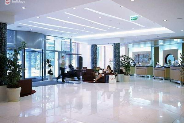 Radisson Blu Hotel Krakow - фото 19