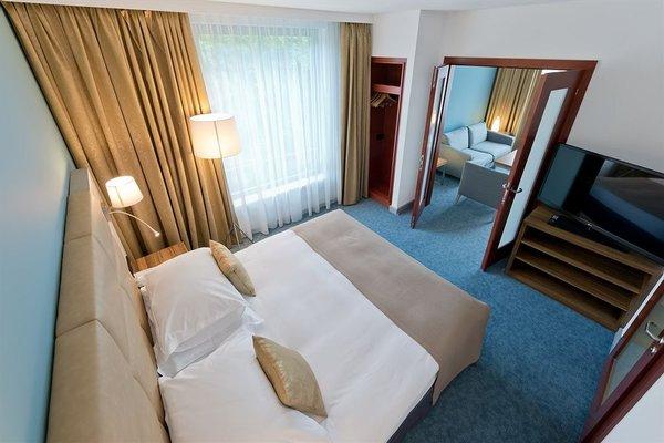 Radisson Blu Hotel Krakow - фото 2