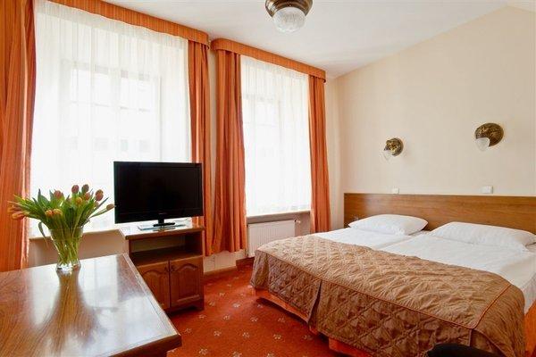 Отель Regent - фото 1