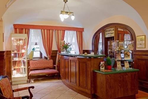 Отель Regent - фото 10