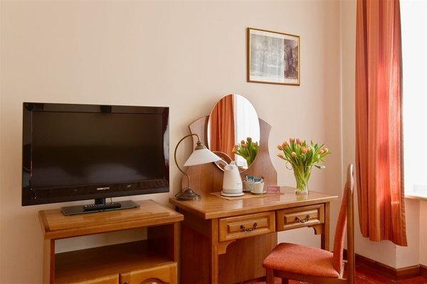 Отель Regent - фото 5