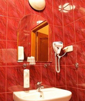 Отель Regent - фото 8
