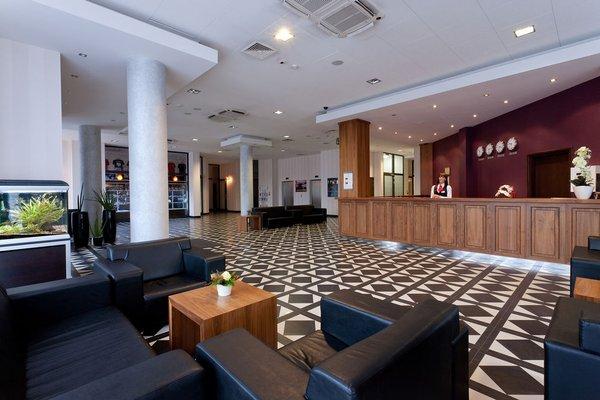 Hotel Swing - фото 21