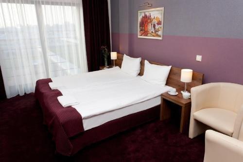 Hotel Swing - фото 4