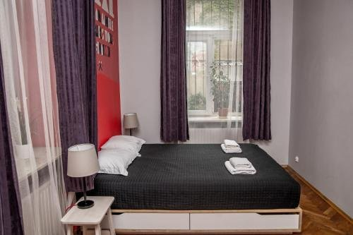 Red Kurka Apartments - фото 3
