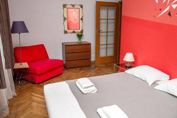 Red Kurka Apartments - фото 5