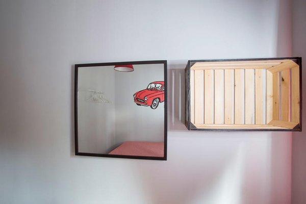 Hostel Cinnamon - фото 20