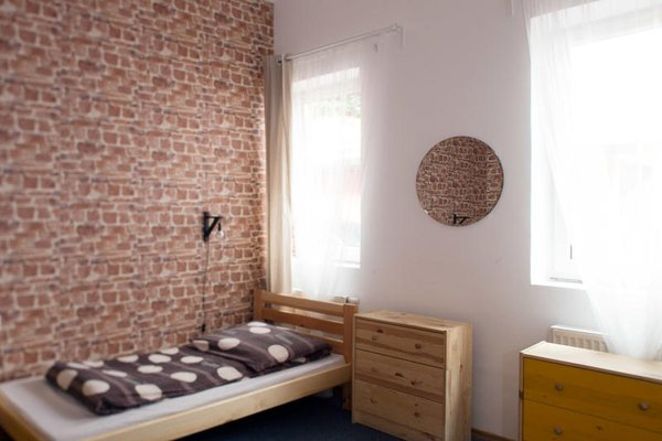 Hostel Cinnamon - фото 5