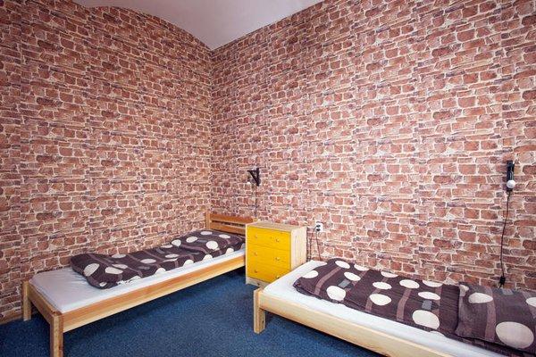 Hostel Cinnamon - фото 6