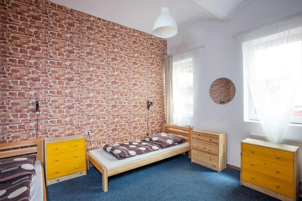 Hostel Cinnamon - фото 7
