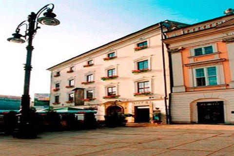 Hotel Wentzl - фото 25