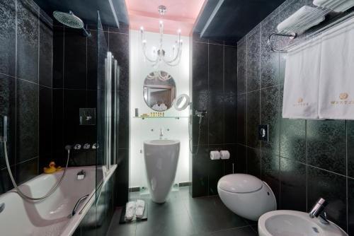 Hotel Wentzl - фото 11