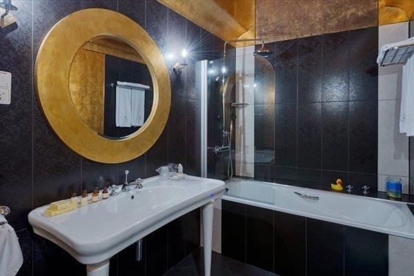 Hotel Wentzl - фото 12