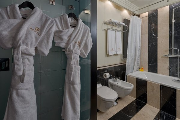 Hotel Wentzl - фото 13