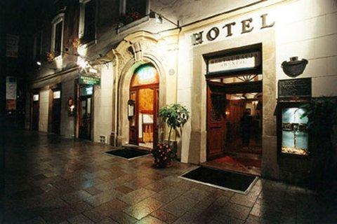 Hotel Wentzl - фото 19