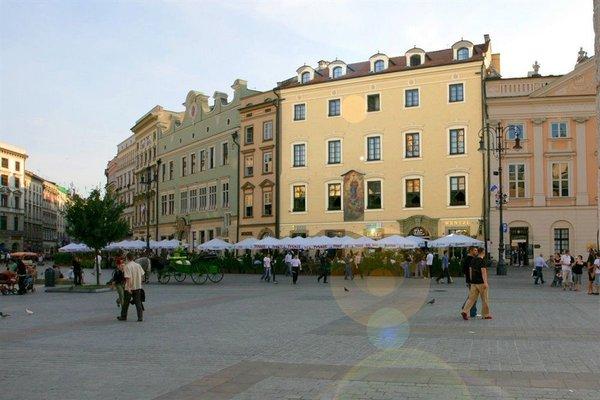 Hotel Wentzl - фото 21