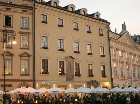 Hotel Wentzl - фото 23