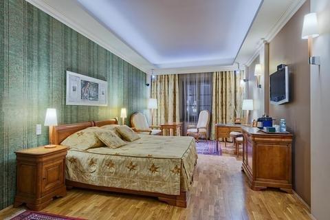 Hotel Wentzl - фото 4
