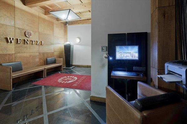 Hotel Wentzl - фото 8