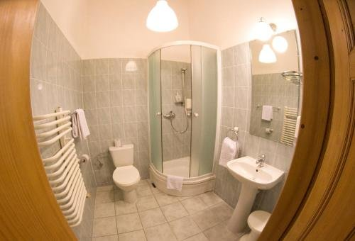 Cracow Old Town Guest House - фото 18