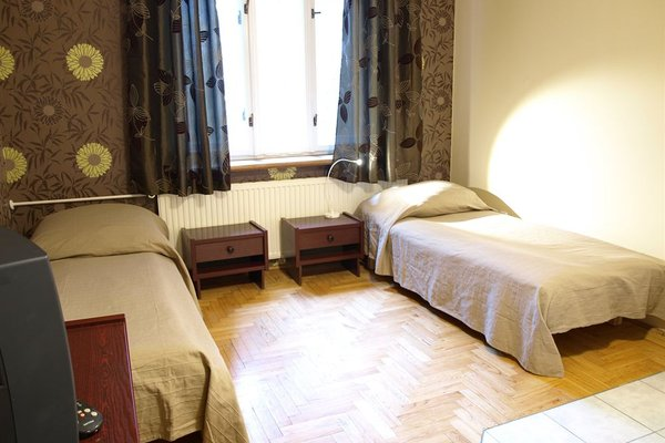 Cracow Old Town Guest House - фото 3