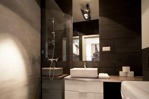 Platinum Towers E-Apartments - фото 17