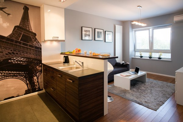 Platinum Towers E-Apartments - фото 19
