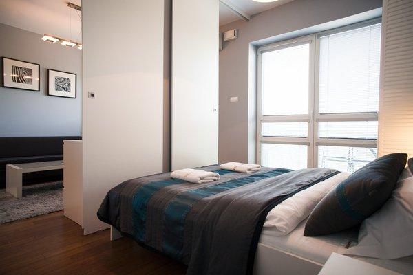Platinum Towers E-Apartments - фото 4