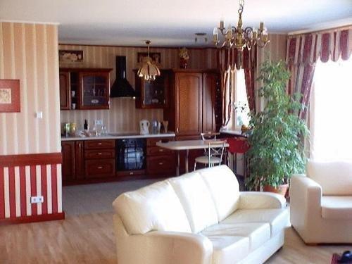 Babka Tower Suites - фото 12
