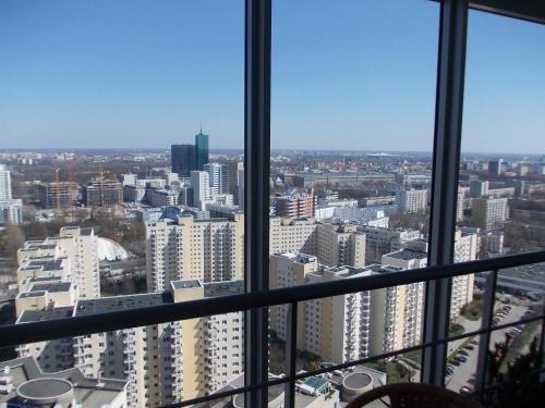 Babka Tower Suites - фото 19