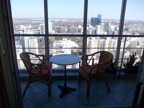 Babka Tower Suites - фото 20