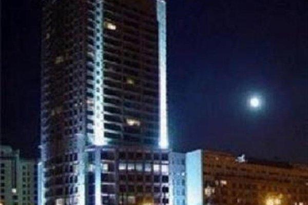 Babka Tower Suites - фото 23