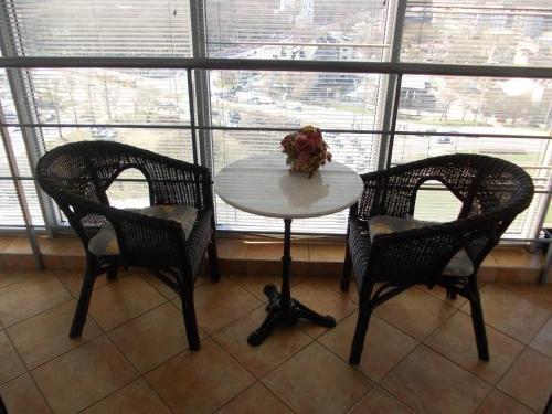Babka Tower Suites - фото 3