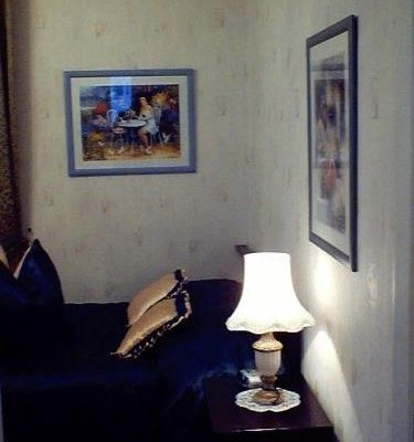 Babka Tower Suites - фото 9