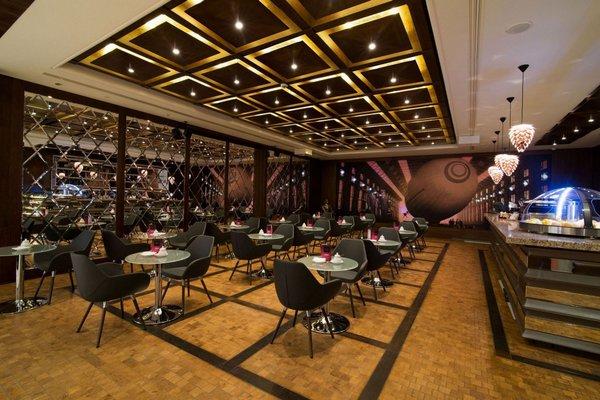 Hotel Airport Okecie - фото 9