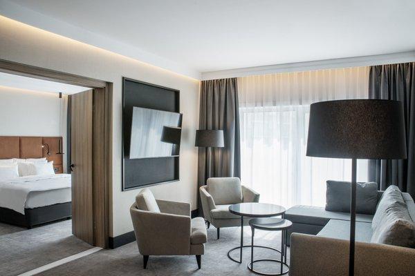 Radisson Blu Centrum Hotel - фото 1