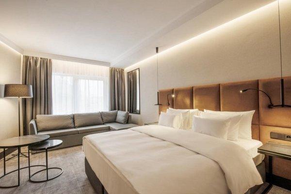 Radisson Blu Centrum Hotel - фото 3