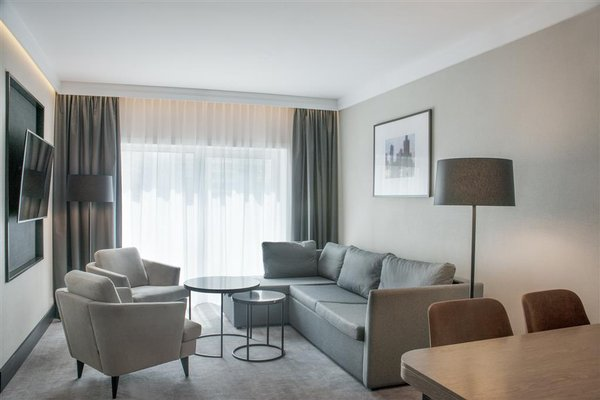 Radisson Blu Centrum Hotel - фото 5