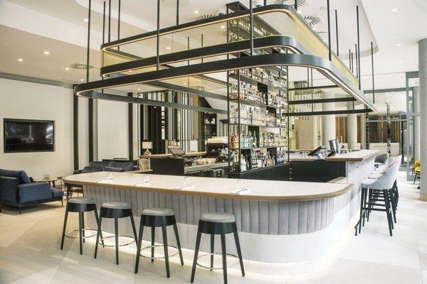 Radisson Blu Centrum Hotel - фото 7
