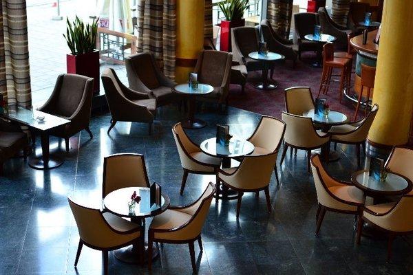 Radisson Blu Centrum Hotel - фото 9