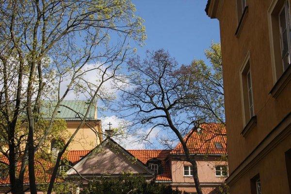 Rycerska Apartment Old Town - фото 49