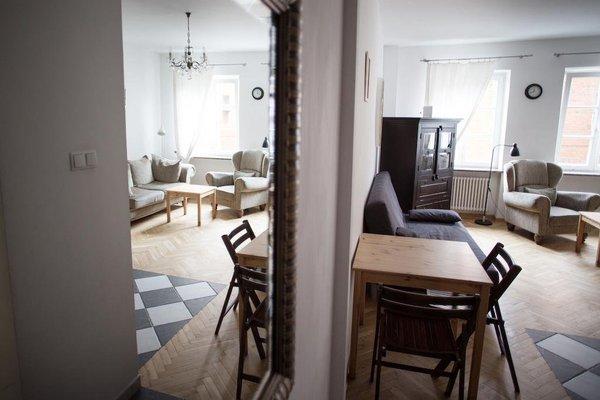 Rycerska Apartment Old Town - фото 12