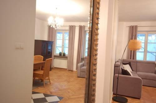 Rycerska Apartment Old Town - фото 14
