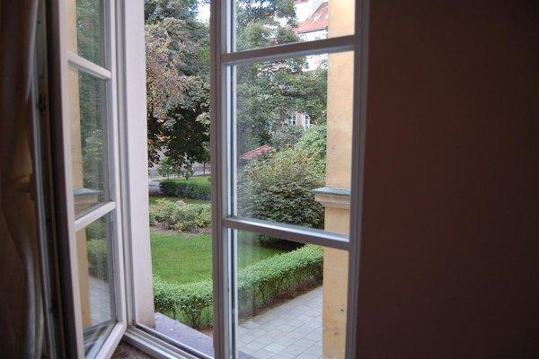 Rycerska Apartment Old Town - фото 16