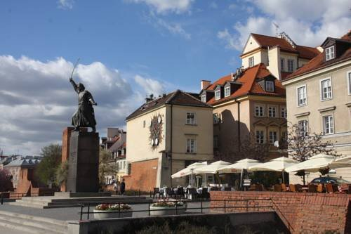 Rycerska Apartment Old Town - фото 17