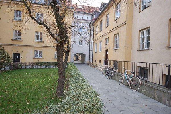 Rycerska Apartment Old Town - фото 19