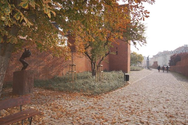 Rycerska Apartment Old Town - фото 21